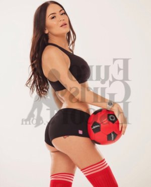 Louhanne happy ending massage & live escorts