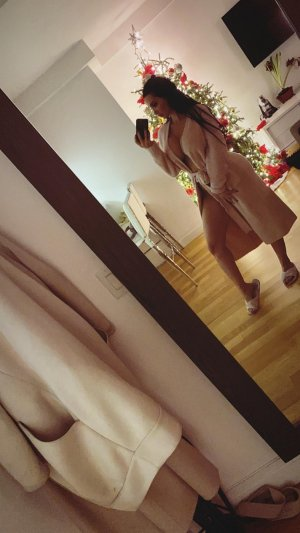 Mirana nuru massage in Kerman
