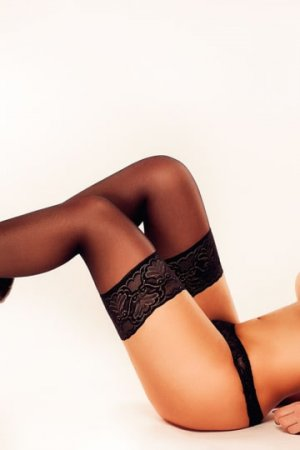 Siobhane happy ending massage in Kingsland, call girl
